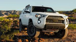 Carparts.com has been visited by 100k+ users in the past month 2020 Toyota 4runner Buyer S Guide Reviews Specs Comparisons