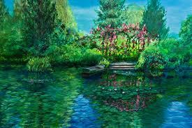 impressionist art art movement young artists art critics impressionism paris