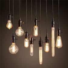 industrial loft lighting. 1pc Wire Personality Edison Lamp Retro Vintage Industrial Loft Bar Top Restaurant Lighting Coffee Hall