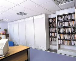 office racking system. mobile shelving office racking system