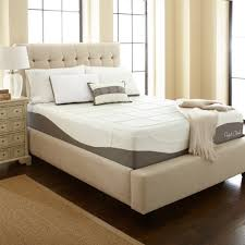 mattress 12 inch. perfect cloud elegance gel-pro 12 inch memory foam mattress review