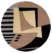 new wave geometric nw 22 black rug by momeni contemporary area rugs by paylessrugs