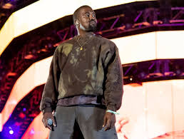 Kanye Org Chart West And His New Albumjesus Is King Album Are Making History