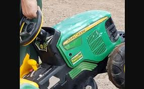missing 2 year old drove toy tractor to local county fair in minnesota