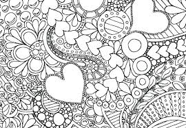 Flowers Coloring Pages Print Zupa Miljevcicom