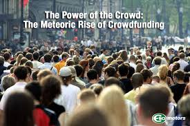 the explosion of the crowdfunding revolution has been nothing short of astonishing according to forbes approximately 880 million was crowdfunded