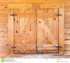 Cabin Windows old door log cabin styles wooden window shutters with iron 7282 by uwakikaiketsu.us