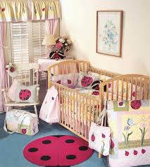 lady bug baby and toddler bedding by patch magic quilts