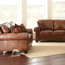 brown leather sofa sets.  Leather Silverado Loveseat U0026 Sofa Set  Caramel Brown Leather SSCSR910  With Sets S