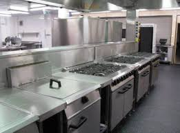 Amazing Best Of Restaurant Kitchen Design 16 20831