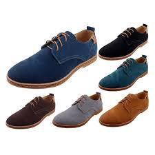 Dadawen Mens Leather Oxford Shoe Shenzhenledawenmaoyilimited