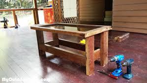 Diy rustic coffee table Tables Ideas Diy Rustic Coffee Table Myoutdoorplans Diy Rustic Coffee Table Myoutdoorplans Free Woodworking Plans