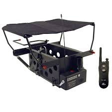 dt systems bl 509 remote quail launcher system