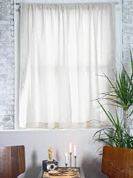 Diy Curtains How To Hang Curtain Rods How Tos Diy