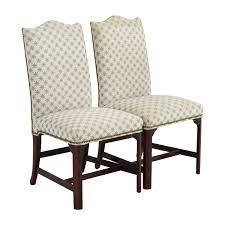 Hickory Chair 86 Off Hickory Chair Hickory Chair Bespoke Upholstered