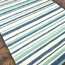 blue and white striped outdoor rug blue striped outdoor rug navy and white striped rugs blue