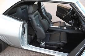 fesler 1969 camaro interior