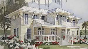 coastal house plans. Sl 242 Coastal House Plans
