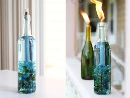 Diy Wine Bottle Projects 15 Creative Diy Glass Bottle Crafts That Will Make Great Decor For