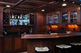 Home Basement Bars Bars For Basements