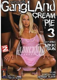 Gangland Cream Pie 3 DVD Devil s Films