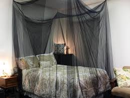 Black Canopy Bed Curtains canopy bed design. romantic queen size bed canopy  colection: queen