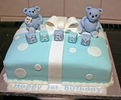 Birthday cake with name tag ~ Birthday cake with name tag ~ The world s newest photos of cake and teddies flickr hive mind