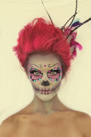 day of the dead makeup 14 1