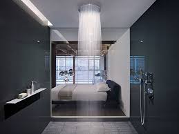 Modern bathroom shower design Small 30 Contemporary Shower Ideas For Your Bathroom Freshomecom 30 Contemporary Shower Ideas Freshome