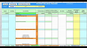 finances excel how to organize your finances with excel spreadsheets and the 2014
