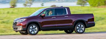 Honda Ridgeline Model Comparison Chart How Much Does The 2019 Honda Ridgeline Cost