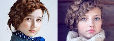 Jak Udělat Krásnou účes Dívku Nejlepší Možnosti Pro Dlouhé Vlasy