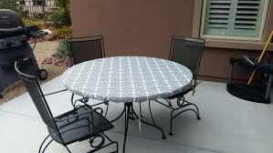 full size of outdoor furniture covers table with umbrella hole patio oval chairs round fitted tablecloth