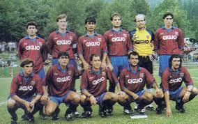 I PRECEDENTI - Con la Reggiana solo vittorie sofferte e tre ko di fila nei  Novanta - Calcio Lecce