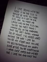 cea561fa ecd90fd78eb03f9f love letter to boyfriend boyfriend girlfriend pictures