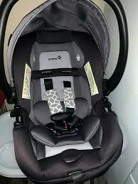 safety 1st car seat best for latch installation