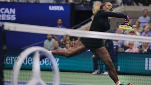 Dimitrov is a former beau of sharapova's greatest rival and former world no.1, serena williams. Serena Williams Overwhelms Qiang Wang At Us Open Roger Federer Beaten By Grigor Dimitrov Abc News