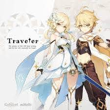 Traveler | Wiki