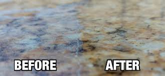 granite countertop refinishing cincinnati oh