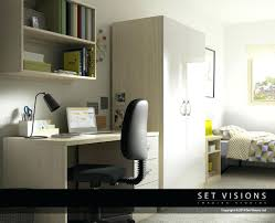 spare bedroom office ideas. Captivating Bedroom Office Furniture Interior Home Guest Design Ideas Spare