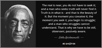 Krishnamurti Quotes Gorgeous 48 QUOTES BY JIDDU KRISHNAMURTI [PAGE 48] AZ Quotes