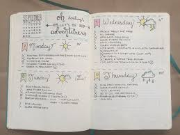 it s been just over 1 month with my bullet journal time for an