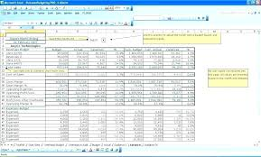 Microsoft Excel Monthly Budget Template Ms Excel Budget Discopolis