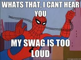 Image result for spidey meme