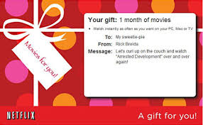 gift card formats 5 netflix gift certificate templates free sample example