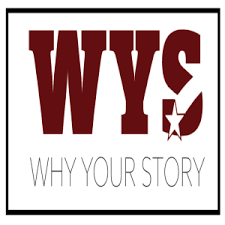 WHY YOUR STORY PODCAST Episode 10: Smoot, Featuring Polly Erickson –  SVI-NEWS
