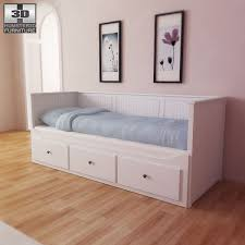 day beds ikea home furniture. Elegant IKEA HEMNES Day Bed 3D Model Hum3D With Regard To Beds Ikea Designs 11 Home Furniture P