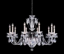 silver chandelier wall crystal chandelier schonbek lighting canada swarovski uk