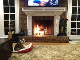 tv stand above fireplace is your mounted above a fireplace electric fireplace tv stand black friday tv stand above fireplace