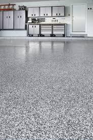 epoxy flooring garage. Grey White \u0026 Black Epoxy Garage Flooring - (it\u0027s Time To Renew Ours) R
